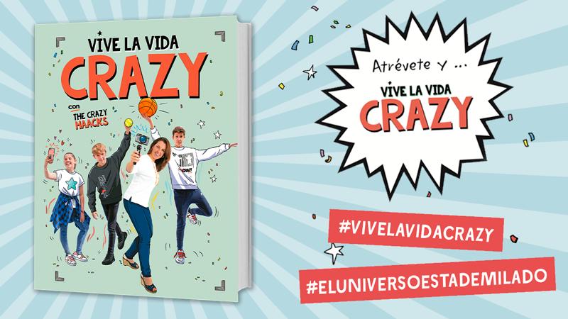 """Publicación """"Vive la Vida Crazy"""""""