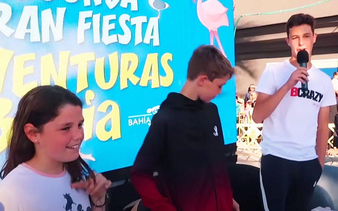 Meet&Greet en Cádiz