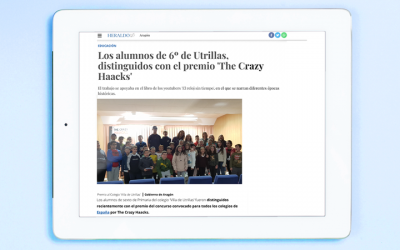 The Crazy Haacks en El Heraldo